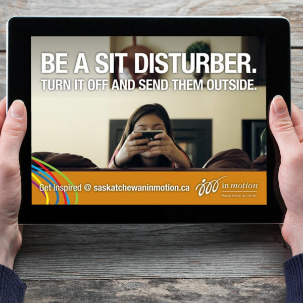 Sit Disturber